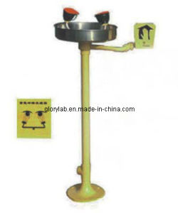 High Quality Vetical Emergency Shower (JH-EW006) pictures & photos