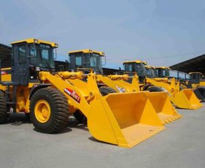 3tons Front Loader for Sale (LW300FN) pictures & photos