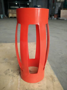 API 10d Non Welded Straight Bow Centralizer pictures & photos
