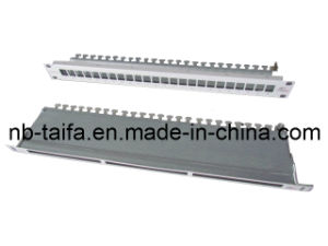 Cable Bracket/Support for Machine Cabinet