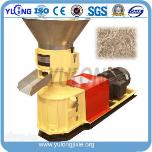 Small Wood Pellet Mill for Home Use Skj250 pictures & photos