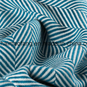 Woven Waffle Pure Cotton Blanket pictures & photos