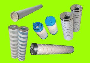 Condensate Finish Treatment Cover Filter Element pictures & photos
