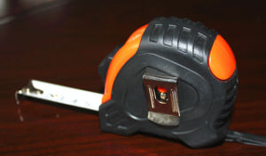 Rubberied Measuring Tape pictures & photos