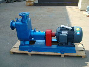 Cyz Marine Load and Unload Oil Pump pictures & photos