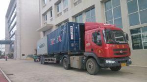Cummis silent Type Diesel Genset 18kw-1200kw pictures & photos