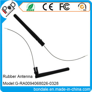 Rubber Antenna Ra0094068026 WiFi Antenna for Wireless Receiver Radio Antenna pictures & photos