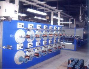 Horizontal Type Energy Saving Enamelling Machine (TLQ2/1-10+10/8)