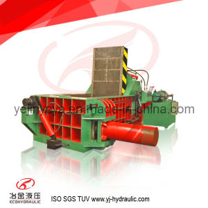 Factory Speed Scrap Steel Baler Machine for Recycling (YDF-250C) pictures & photos
