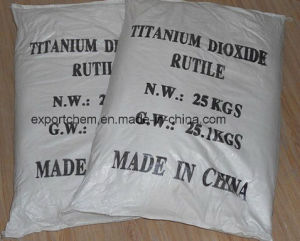 Titanium Dioxide Rutile TiO2 for Painting pictures & photos