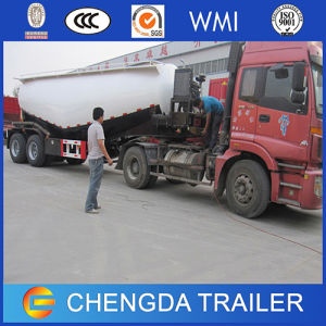 Factory Sale Cement Silo Trailer pictures & photos