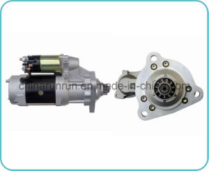 Auto Starter for Daewoo (65.26201.7074c 24V 7.0kw 11t) pictures & photos