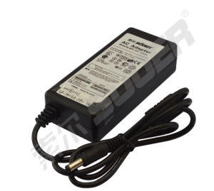 Suoer Power Adapter 19V 3A Power AC Adapter  (SP-1903A) pictures & photos
