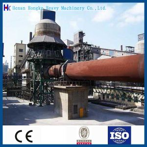 Top Quality High Efficiency New Type Drying Lime Rotary Kiln pictures & photos