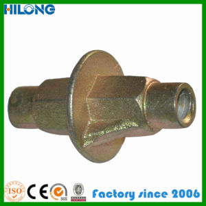 Casting Formwork System Tie Rod Steel Water Stop