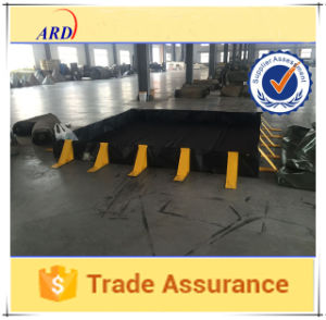 Sold to USA Durable Oil Spill Containment Berm pictures & photos