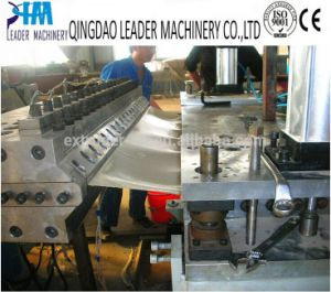 PVC Sheet Extrusion Line/PVC Roof Sheetextruder Machine pictures & photos