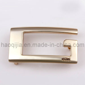 Zinc Alloy Belt Buckle -G313574 (44.4G) pictures & photos