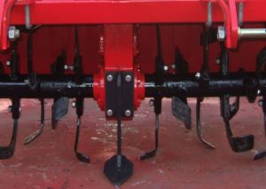 Factory Direct Best Price Rotary Cultivator Stubble cleaner Machine