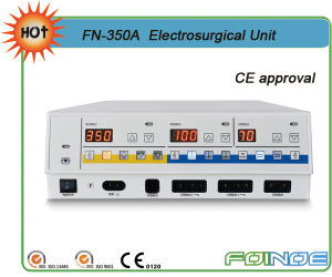 Fn-350A High Frequency Electrosurgical Unit with CE Certified pictures & photos