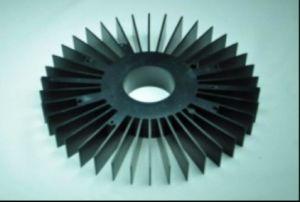 10W Aluminum LED Heatsink pictures & photos