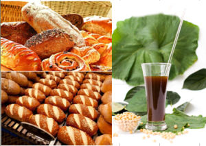 Soya Lecithin Release Agents for Bakery