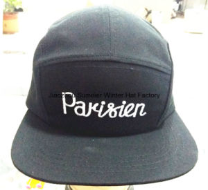 Fashion Embroidered Cotton Twill Golf City Fashion Cap pictures & photos