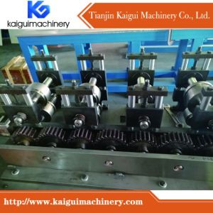 Fully Automatic Ceiling T Bar T Grid Machinery pictures & photos