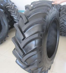 Bias Nylon Agricultural Tire Farm Tractor Tire Forestry Tire R1 24.5-32 30.5L-32 pictures & photos