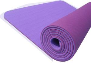 TPE Yoga Mat, Rubber Yoga Mat pictures & photos