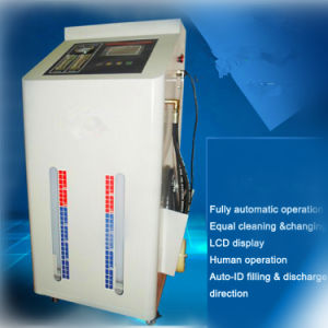 Full Automatically Auto-Transmission Fluid Oil Exchanger Atf-8800 pictures & photos