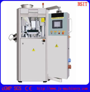 Rotary Pill Making Press Machine (ZPT-20) pictures & photos