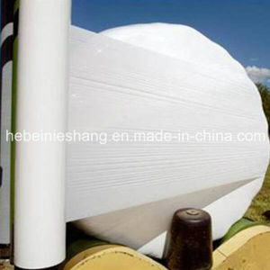 PE Film Agriculture Sialge Warp Grass Silage Wrap Film pictures & photos