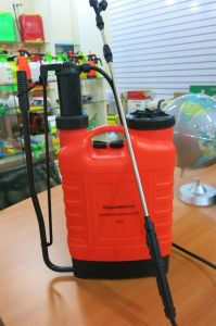 Pest Control Garden Tool Airless Paint Sprayer pictures & photos