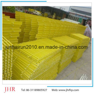 FRP Grating Panel Board for Trench Cover pictures & photos