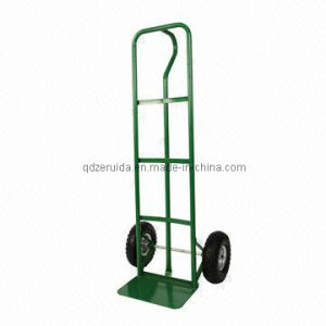 Manufacturer Supply Heavy Duty Hand Trolley for Sale (HT1805) pictures & photos