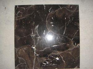 Dark Emperador Marble Slabs (RH-329)