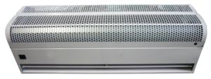 Air Curtain with Hot Water pictures & photos