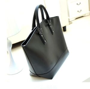 Offering Leather Women Handbag From China Factory (H80476) pictures & photos