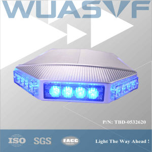 Blue LED Warning Light Bars pictures & photos