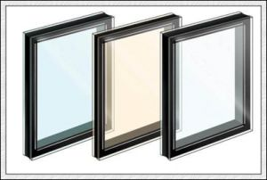 Low-E Insulated Glass for Curtain Wall pictures & photos