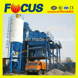 Competitive Price Lb2500 Asphalt Mixing Plant for Road Construction pictures & photos