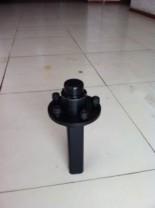 Short Length Light Capacity Small Stub Axle pictures & photos