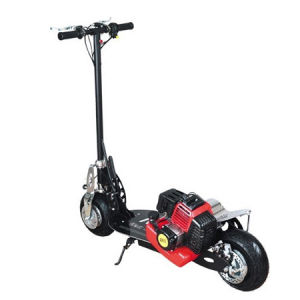 Folding Gasoling Scooter 49CC (HL-G88)