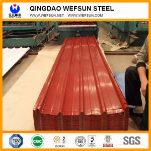 Corrugated Steel Sheet with Cheap Price pictures & photos