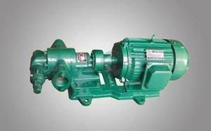 KCB18.3 Small Gear Oil Pump Manufacturer pictures & photos