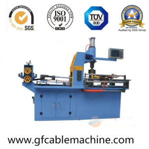 High Speed Automatic Wire Cable Coiling Winding Machine pictures & photos