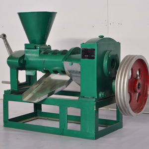 6yl-68 50kg/H Edible Peanuts Oil Mill pictures & photos