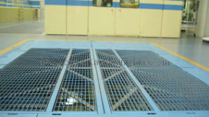 Steel Grating Project pictures & photos
