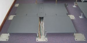 Network Access Floor